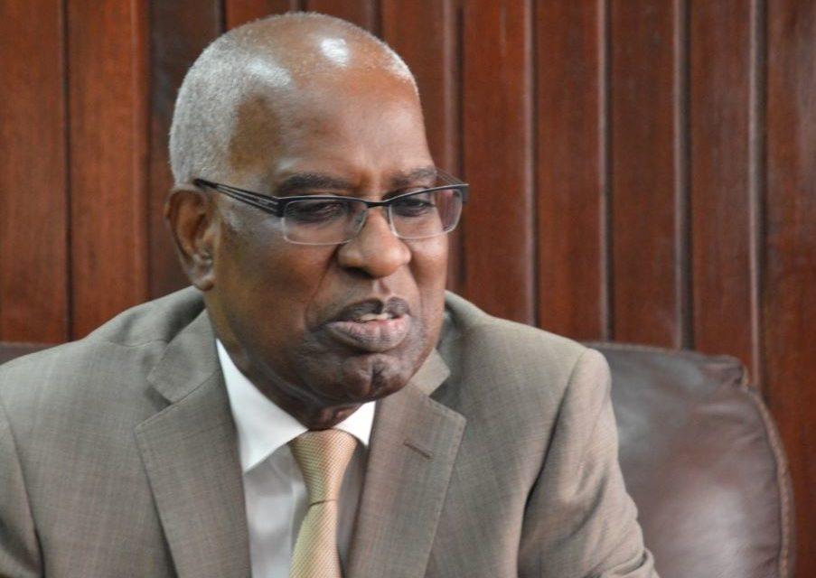 """Pourquoi j'ai limogé Moustapha Ka et Samba Ndiaye Seck"""