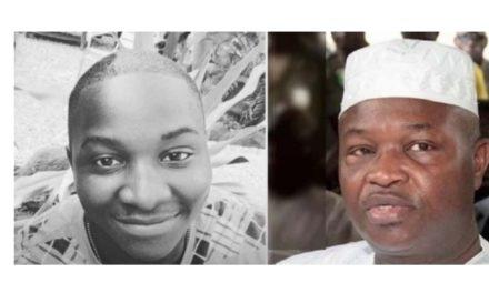 USA  – Abdoulaye Cissé, fils d'ABC, tué par des malfrats