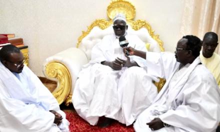 NGABOU – Safinatoul Amane déclare Aïda Diallo persona non grata