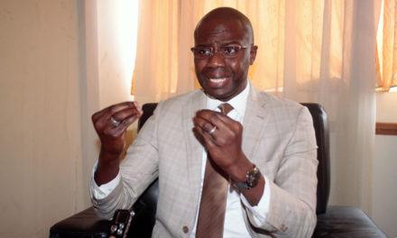 """SORY KABA – """"Idrissa Seck doit rejoindre le camp présidentiel"""""""