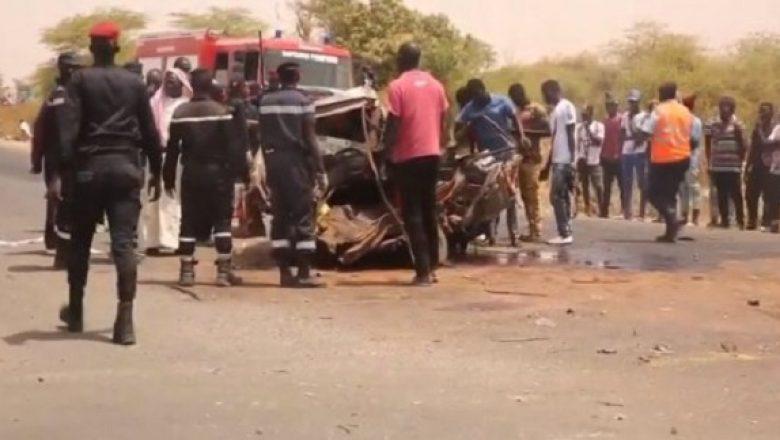 BIGNONA – Un bus se renverse et fait trois morts