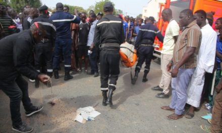 AXE LOUGA-DAHRA – 2 morts dans un accident