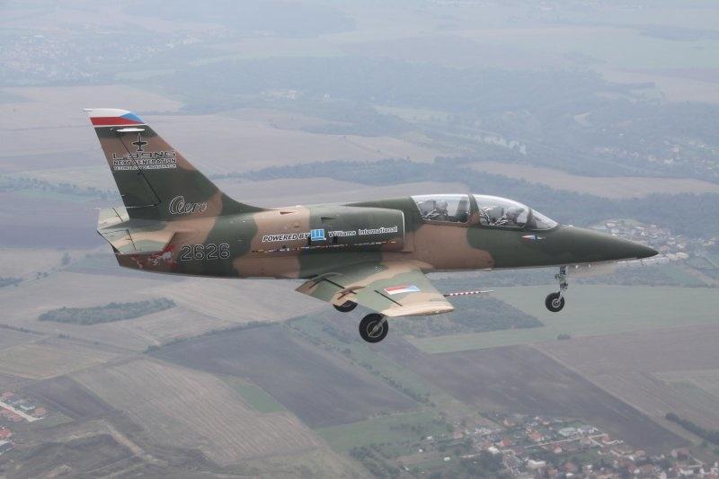 SECURITE – Le Sénégal commande 4 avions de guerre