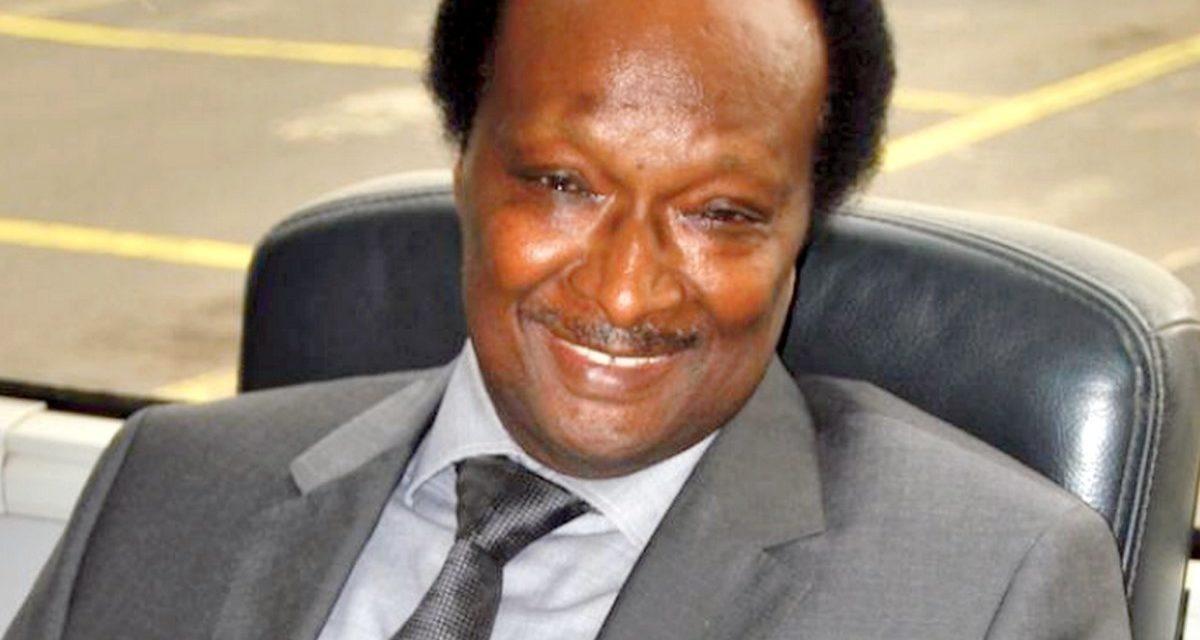 Top 20 des Africains francophones les plus riches: Baba Diao 7e