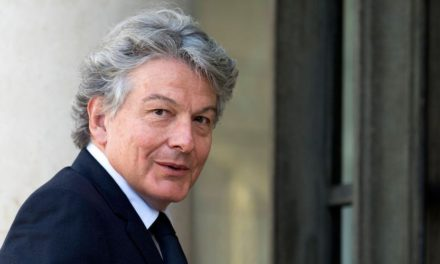 ATOS-Thierry Breton remplacé par Elie Girard