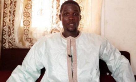 OFFENCE AU KHALIFE DES MOURIDES  – Le lieutenant de Aïda Diallo envoyé en prison