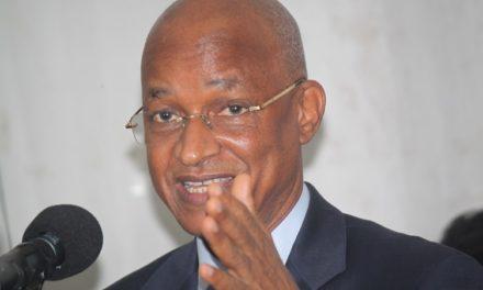 GUINÉE : Le cri de détresse de Cellou Dalein Diallo