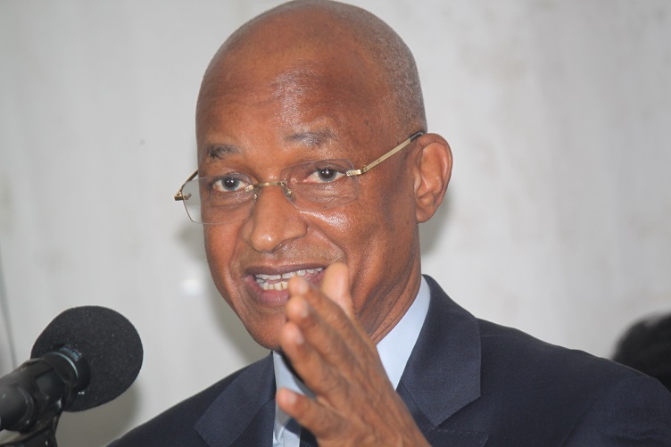 VALIDATION DE LA VICTOIRE DE ALPHA CONDE – Cellou Dalein Diallo invite les Guinéens à défendre leurs suffrages
