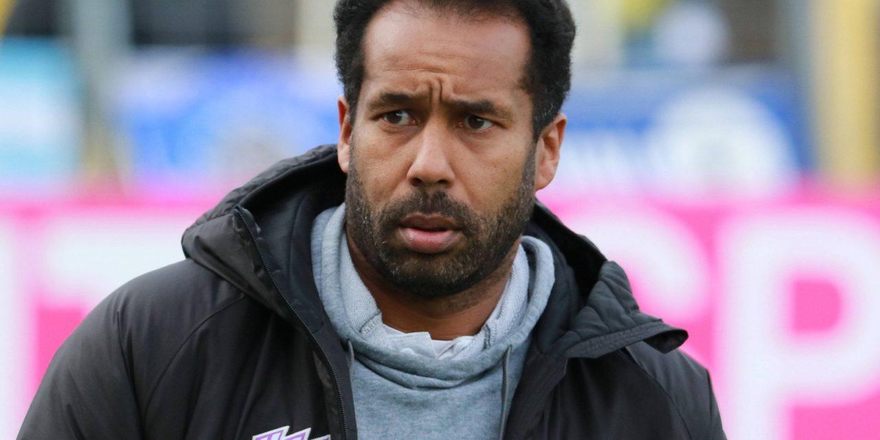 Daniel Thioune, le Germano-Sénégalais, premier entraîneur noir en allemagne