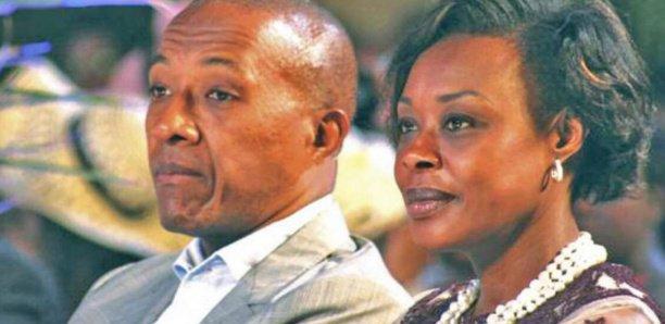Divorce-L'ex-femme de Abdoul Mbaye court derrière ses 100 millions