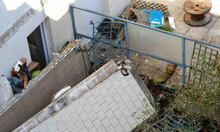 THIES – Une femme meurt dans l'effondrement d'un bâtiment