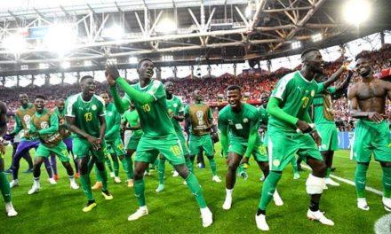 CLASSEMENT FIFA : Le Sénégal toujours roi d'Afrique