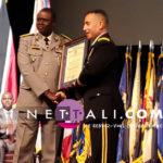 PROMOTION-Le général François Ndiaye au panthéon de l'Armée américaine