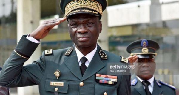 Côte d'Ivoire: Sékou Touré devient ambassadeur en Mauritanie avec résidence à Dakar