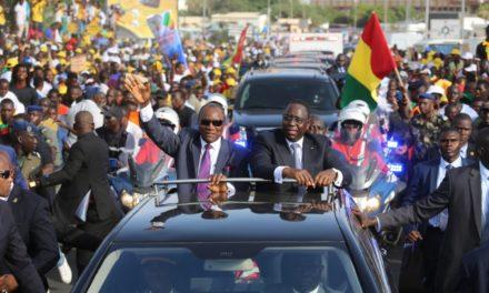 Ils sont près de 2 millions de Guinéens au Sénégal