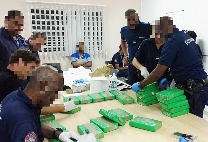 Saisie de 800 Kg de cocaïne en Guinée Bissau: Enquête sur une opération montée depuis Dakar
