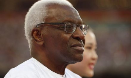 CORRUPTION A L'IAAF – Les regrets de Lamine Diack