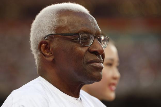 CORRUPTION A L'IAAF – Lamine Diack prend 4 ans de prison dont deux ferme