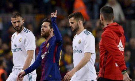 ESPAGNE – 3.000 agents mobilisés pour la sécurité du Clasico Barça-Real