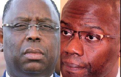Sory Kaba brise le silence : « ma loyauté envers le chef de l'Etat ne souffre d'aucune ambiguïté »