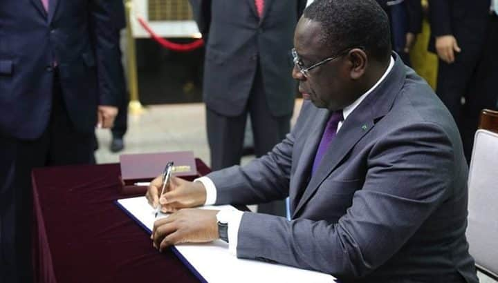 Collectivités locales : le PACASEN élargi à toutes les communes du Sénégal
