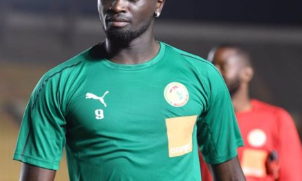 FOOTBALL- Quand Mbaye Niang reconnaît ses erreurs de jeunesse