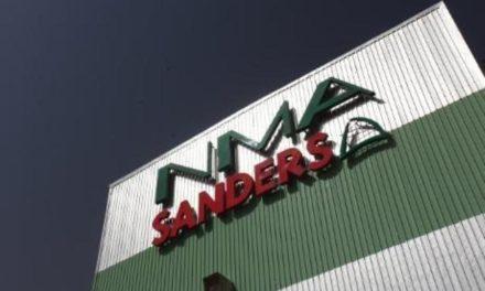 NMA SANDERS – Le duo Amar-Ndao aux commandes