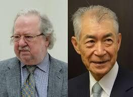 Prix Nobel de médecine : deux Américains et une Britannique distingués