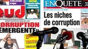 CODE DE LA PRESSE – Les acteurs appellent l'Etat à signer le décret d'application
