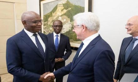 Le président Polonais attendu à Dakar