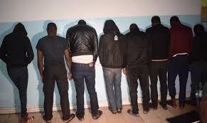 CAMBRIOLAGES A ZIGUINCHOR  – Six ex-militaires parmi les malfaiteurs arrêtés