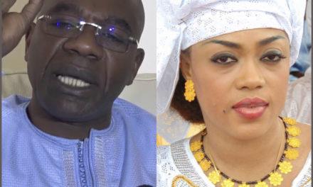 APRES LA FATWA DU KHALIFE – Aïda Diallo présente ses excuses