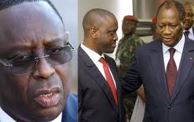 Contentieux pré-électoral en Côte d'Ivoire : Soro interpelle Macron et Macky