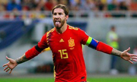 ESPAGNE – Ramos bat le record de Casillas