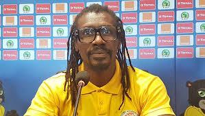 BRESIL – SENEGAL : Aliou Cissé satisfait