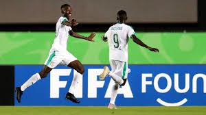 MONDIAL U17 DE FOOTBALL – Le Sénégal renverse les Pays-Bas et file en huitièmes