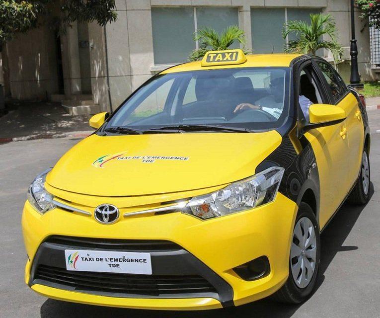 Concurrence avec les taxis jaune-noir : Oumar Youm freine la française Heetch