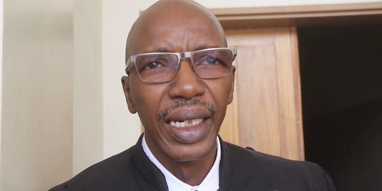 Demba Ciré Bathily: «Khalifa Sall est un otage politique»