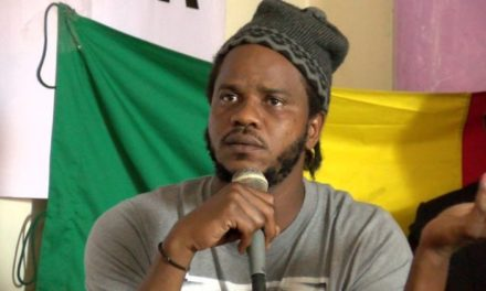 """Nio Lànk dénonce : """"Cet attentat démontre encore la face hideuse de la démocratie sénégalaise''"""