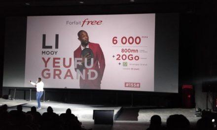 """Le DG de Free ; """"nous allons lancer des offres jamais vues"""""""