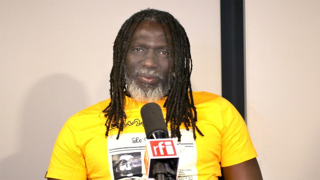 Tiken Jah Fakoly : « J'ai dit à Alpha Condé que le 3ème mandat ne passera pas… »