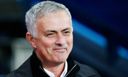 LIVERPOOL-CITY – La petite leçon de Mourinho à Guardiola