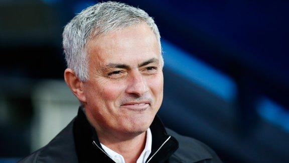 ANGLETERRE – Mourinho déclare le titre plié !