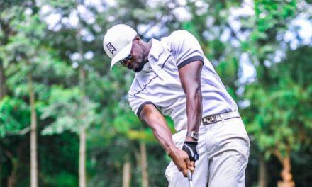 INJURES PUBLIQUES VIA FACEBOOK : Le golfeur Samba Niang relaxé