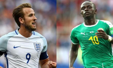 MATCH AMICAL – Après le Brésil, le Sénégal vise l'Angleterre