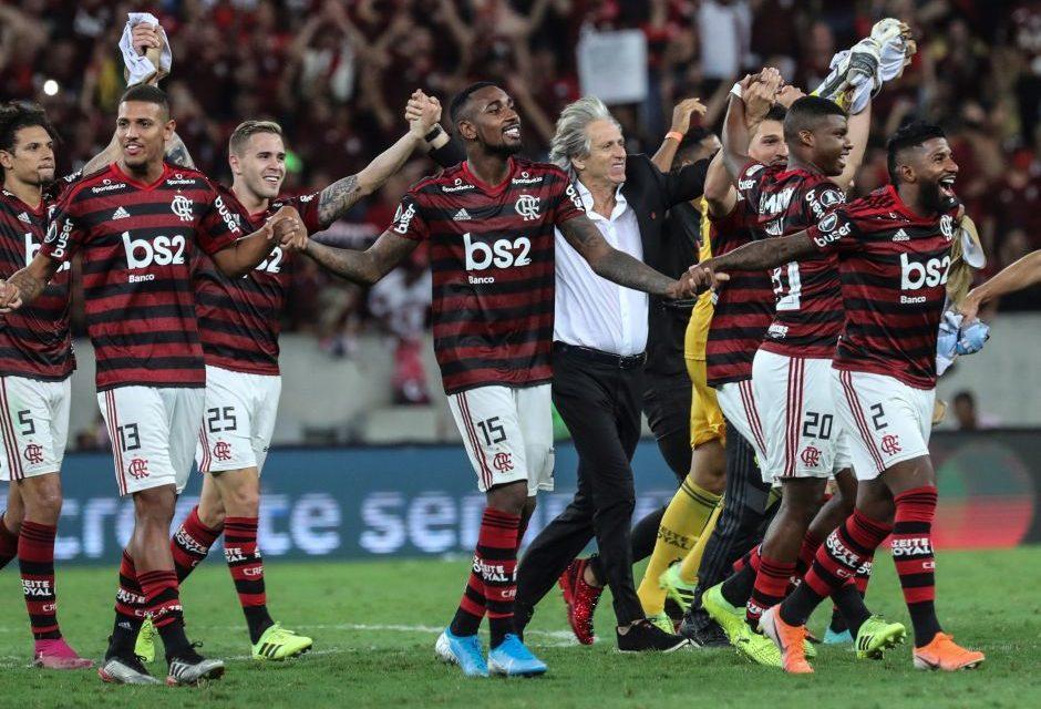 COPA LIBERTADORES – Flamengo sacré 38 ans après