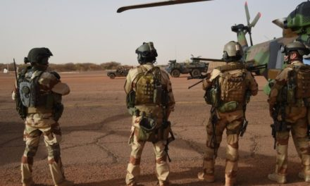 SOLDATS TUES AU MALI – La France dément l'implication de l'Etat Islamique