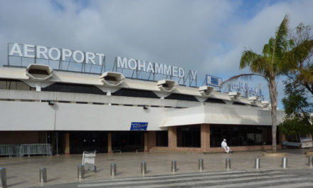 Aéroport Mohammed V: arrestation d'un Sénégalais fiché par Interpol