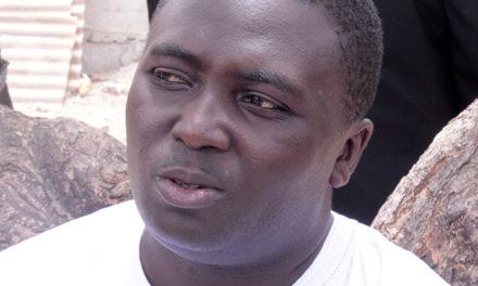 Les vérités de Bamba Fall : « Je ne suis pas un Khalifiste, mais un socialiste derrière Khalifa Sall »