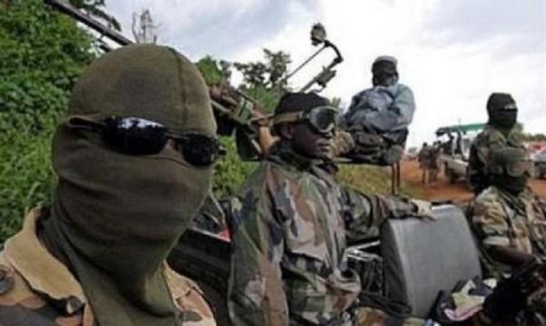 ATTAQUE ARMEE A GOUDOMP-Des véhicules braqués, les passagers pris en otage